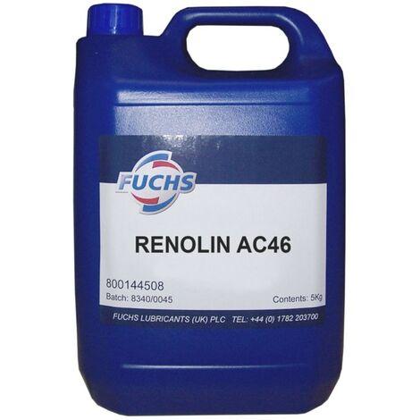 Renolin AC Compressor Oil