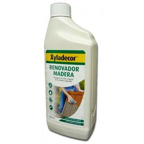 Renovador de madera 750 ml Xyladecor