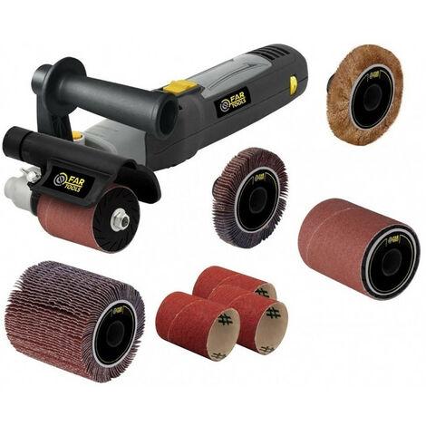 Rénovateur de précision RDP601 300W FAR TOOLS + multi accessoires