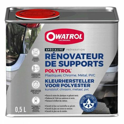 Rénovateur de supports Polytrol OWATROL - Contenance: 0.5L