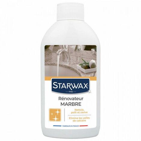 Rénovateur marbre 250 ml Starwax