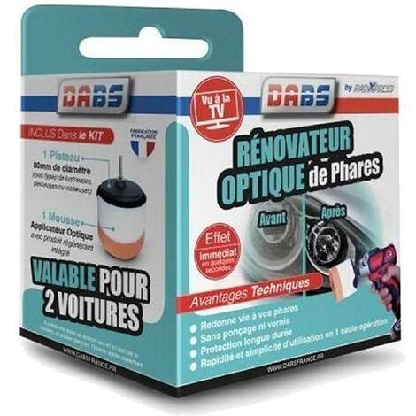 Renovateur optique de phares DABS 50g