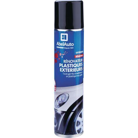 Rénovateur plastiques extérieurs - Aérosol 300 ml