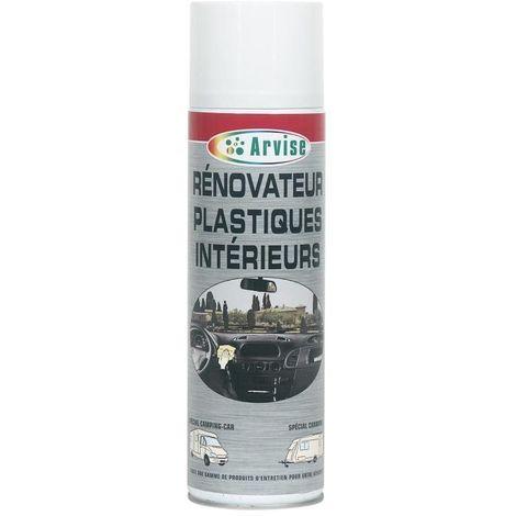 Rénovateur plastiques intérieurs Arvise