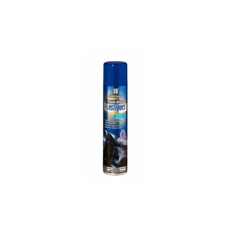 ABEL - Rénovateur plastiques mat - 008456