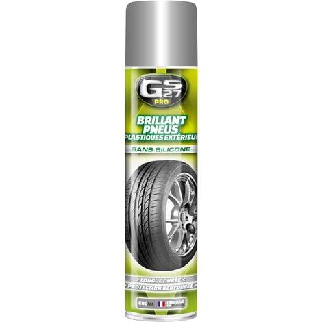 Rénovateur pneus & plastiques extérieurs - GS27