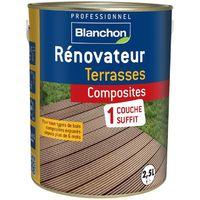 Renovateur Terrasses Composites Blanchon 2,5L