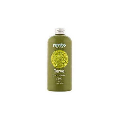 RENTO Terva Essenz für Sauna 400ml 1