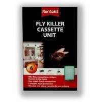 Rentokil Fly Killer Casette