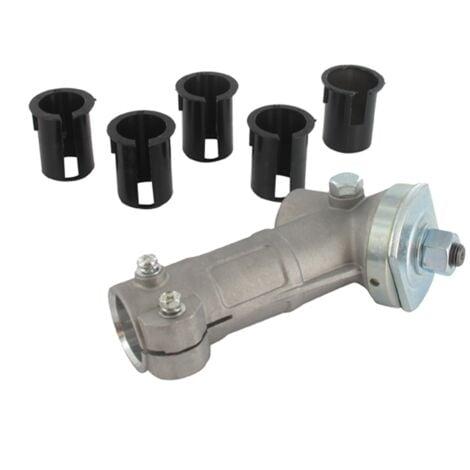 Renvoi d'angle universel avec adaptateurs 24 - 25 - 25,4 - 26 - 27 et 28 mm