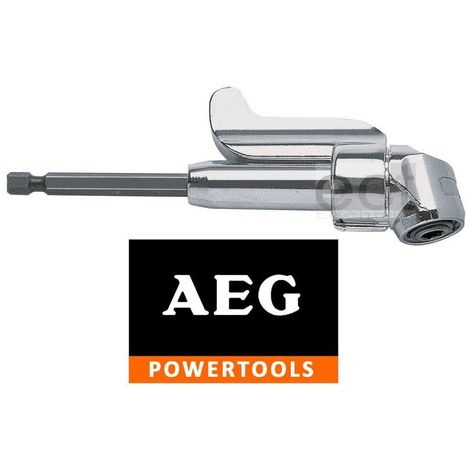 Renvoi d'angle WB1 MILWAUKEE - 10 embouts - 4932430173