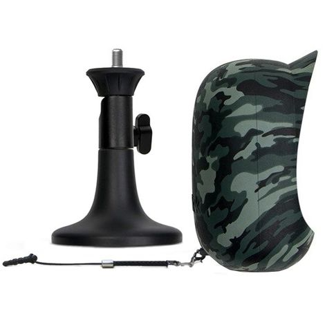 """main image of """"Reolink Argus 2 Camouflage Silicone Skin [002-2520]"""""""