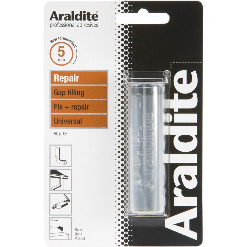 Image of ARA-400015 Repair Bar 50g - Araldite