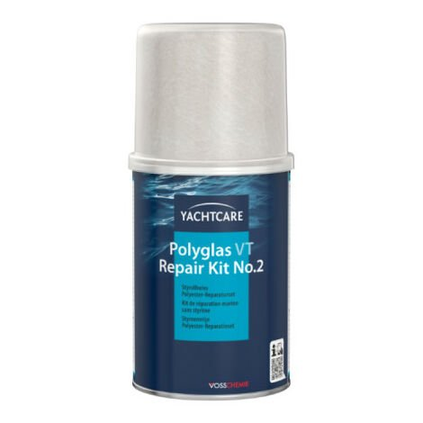 Repair kit Yachtcare marine 800g