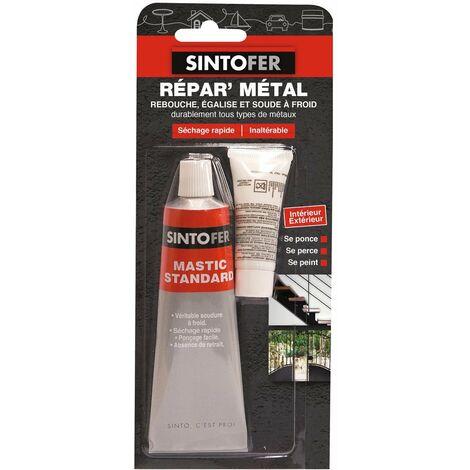 Répar' métal standard sintofer boîte 66 ml
