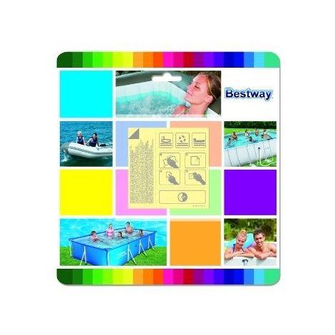 Reparacion pisc.res.agua 62091