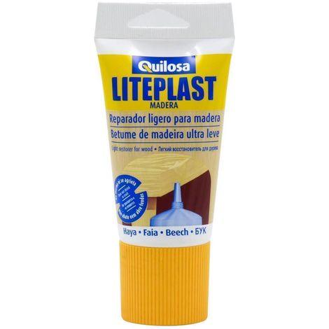 Reparador para madera Liteplast 150ml Quilosa