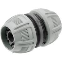 Réparateur pour tuyau d'arrosage Ø 15 ou 19 mm Gardena