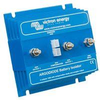 Répartiteur à diodes Argo 2 batteries (Ampérage : 120A)