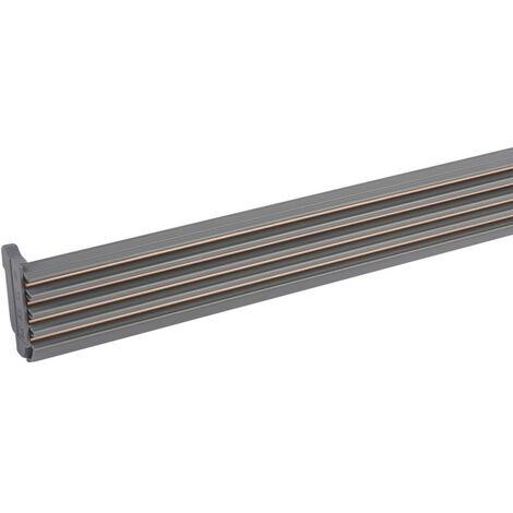 Répartiteur automatique de rangée 80A ou 125A répartition HX plug 24 modules (405240)