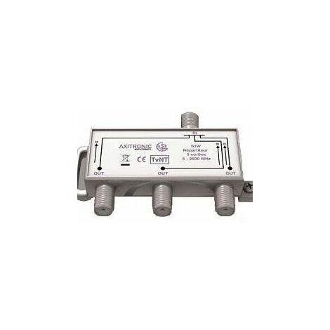 Répartiteur Bis 2250 Mhz - 3 Sorties - S3W - CAE