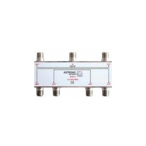 Répartiteur Bis 2250 Mhz - 6 Sorties - S6W - CAE
