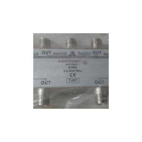 Répartiteur Bis 2250 Mhz - 8 Sorties - S8W - CAE