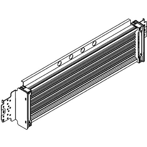 Repartiteur de ranges 400 36m avec connexion (BTTG400AM36)
