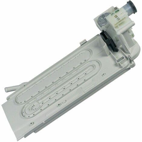 Répartiteur d'eau (6271993) Lave-linge 302763 MIELE
