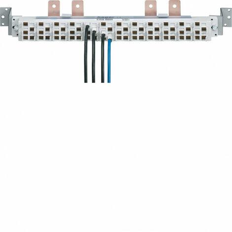 Répartiteur multifiche tétra 250A + connect (KJ03B)