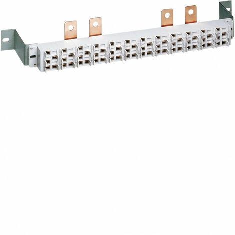 Répartiteur multifiche tétrapolaire 250A (KJ03A)