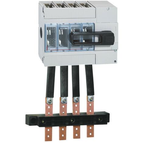 Répartiteur pour DPX IS630 630A avec section des barres 50x5mm (026503)