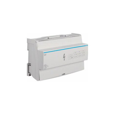 Répartiteur tétrapolaire - 4P - 160A - KJ160A - Hager