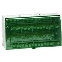 Répartiteur Tétrapolaire 4P 125A (LGY412560)