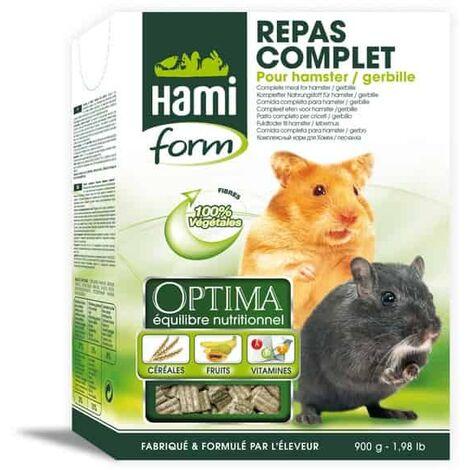Repas complet hamster 900 g
