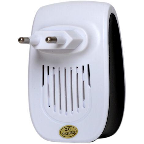 Repelente de mosquitos electronico ultrasonico, estandar europeo