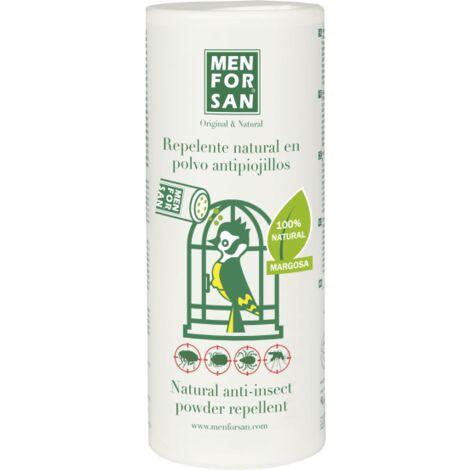 "main image of ""Repelente en polvo contra piojillo MENFORSAN AVES 250 gr."""