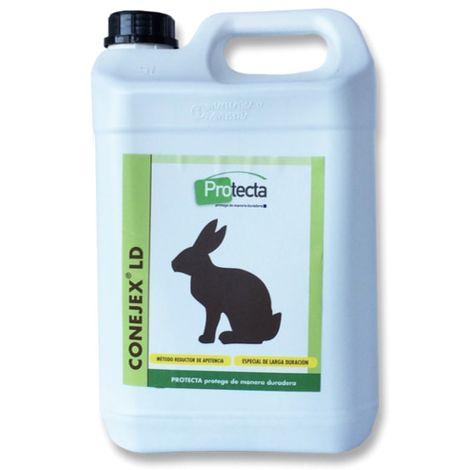 Repelente para conejos y ciervos CONEJEX LD - 5 litros