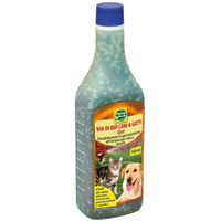 Repellente Disabituante Cani E Gatti Mondo Verde Via Di Qui Gel 750 ML