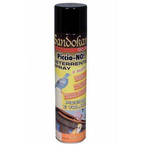 Repellente Piccioni ml 600 Sandokan