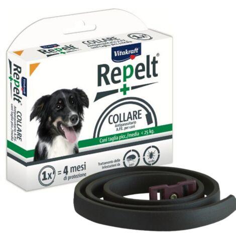 """main image of """"Repelt - Collare antiparassitario cani taglia piccola/media"""""""
