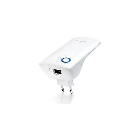 Repetidor cobertura wifi 300 mbps tp - link