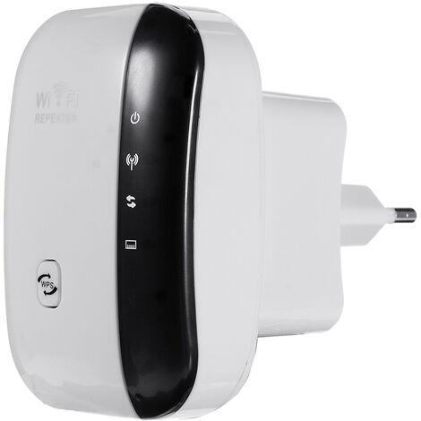 Repetidor WiFi inalámbrico Booster de 300 Mbps