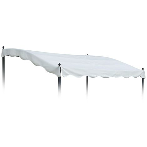 Replacement 3x2 canopy for our Pergola garden awning.