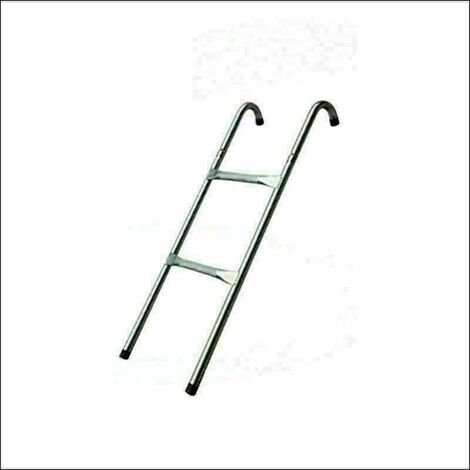 """main image of """"Replacement Accessory Trampoline Safety Ladder For 8-10ft Trampolines"""""""