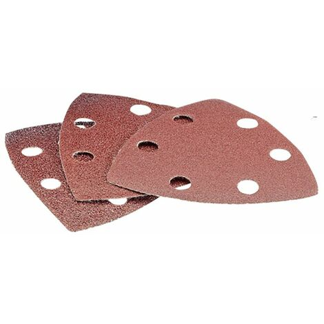 Replacement Assorted Sanding Sheets (6) for 23666 (53517)