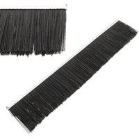 Replacement Brush 62cm for Lawn Sweeper 120cm