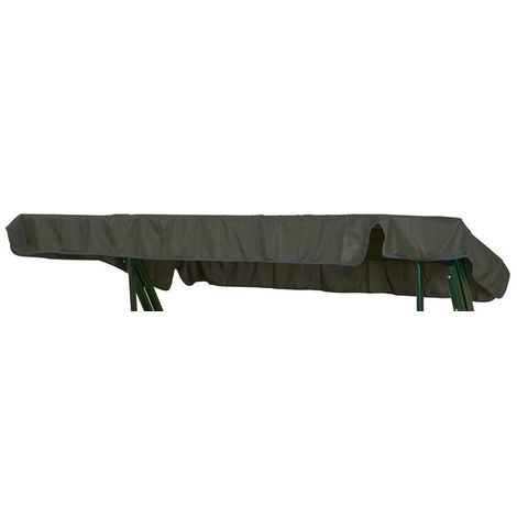 Replacement Canopy For Pendulum 3 Seater Hammock Green
