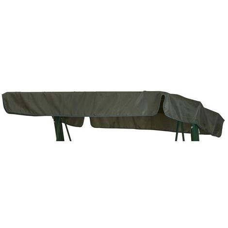 Replacement Canopy For Vienna 2 Seater Hammock Green