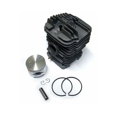 Replacement Cylinder And Piston Assembly Fits Stihl 039 And MS390 Chainsaw